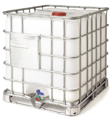 Anyone build a tank from an ibc please - Contenedores de agua ...