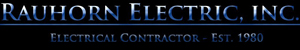 Rauhorn Electric Inc Logo