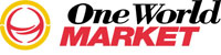One World Market Logo
