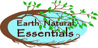 Earth Natural Essentials Logo