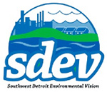 Southwest Detroit Environmental Vision Logo