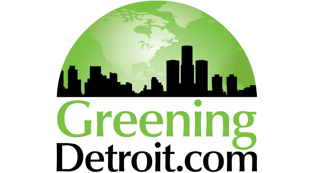 GreeningDetroit.com