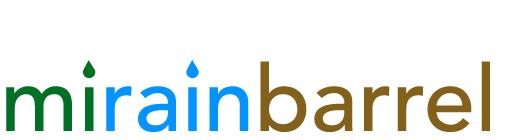 mi rain barrel
