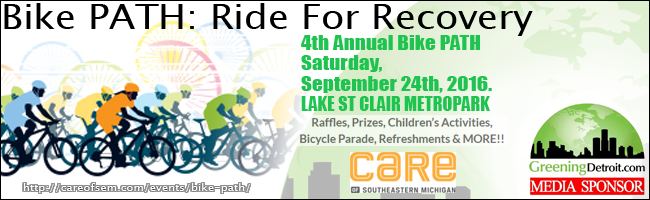 CARE - 4th Annual Bike Path