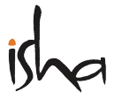 Isha Foundation Logo 2012