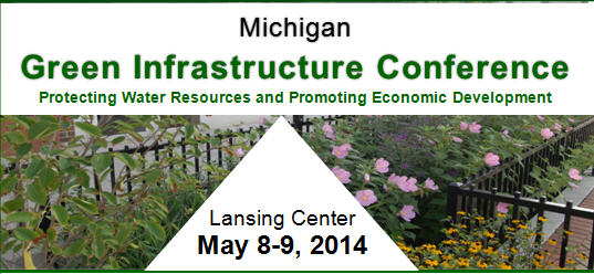 Green Infrastructure Conference