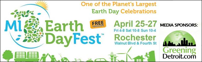 MI Earth Day Fest