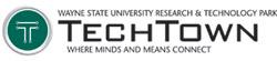 Tech Town Logo