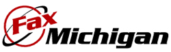 Fax Michigan Logo