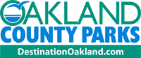 Oakland County Parks and Recreation Logo