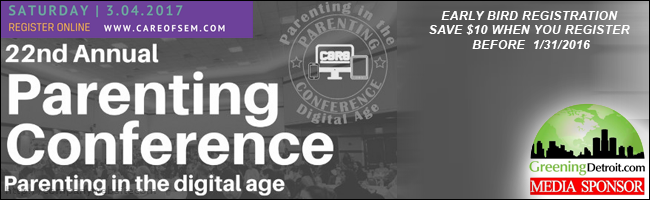 CARE - Parenting Conference