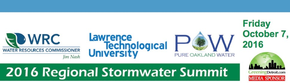 GD Event POW Stormwater Summit 2016 (1)