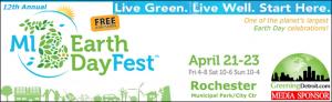 MI Earth Day Fest 2017