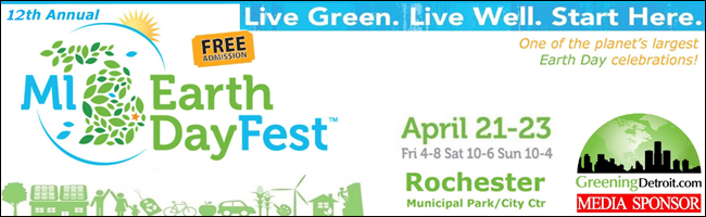 MI Earth Day Fest 2017