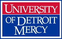 U of D Mercy Logo