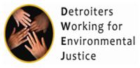 DWEJ Logo