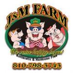 J&M Farm Logo