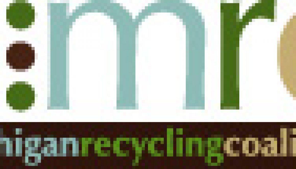 20100506_Non-Profit_MichiganRecyclingCoalition_LOGO