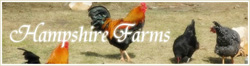 Hampshire Farms Logo