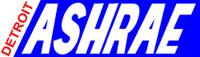 Detroit ASHRAE Logo