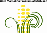 Corn Marketing Program of Michigan Logo