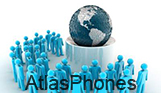 AtlasPhones.com