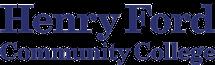 Henry-Ford-Logo-Blue- logo