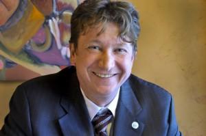John Carlos, executive director of GreeningDetroit.com, has seen a consumer demand for more green options.