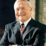 L. Brooks Patterson, County Executive