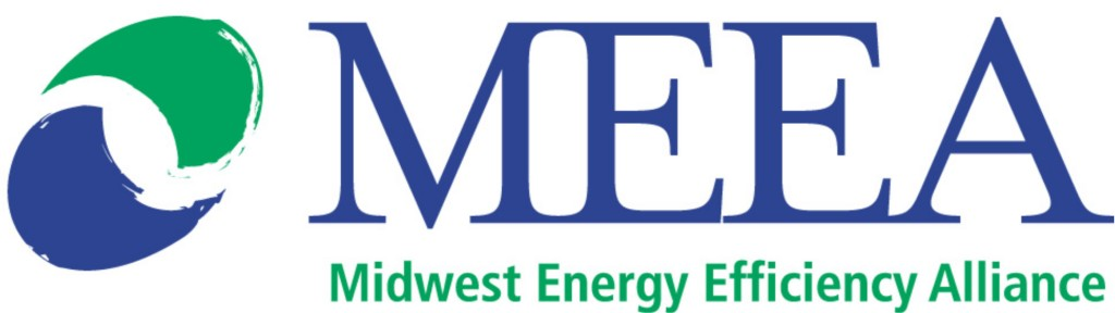 MEEA MIDWEST ENERGY EFFICIENCY ALLIANCE LOGO