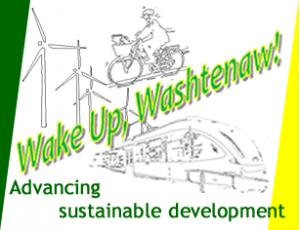 Wake Up Washtenaw