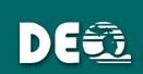 DEQ Dept of Environmental Quality Logo