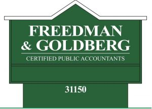 Freedman & Goldberg CPAs PC