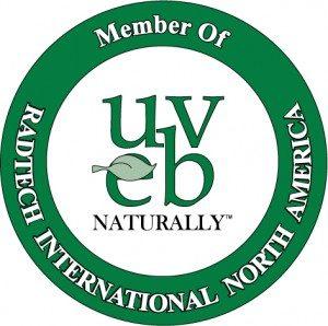 RadTech – The Association of UV & EB Technologies