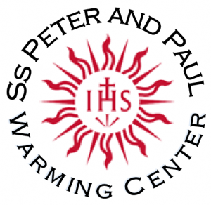 Ss. Peter and Paul Jesuit Church and Warming Center