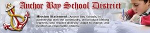 Anchor Bay Middle School North Recycling Club