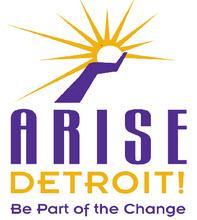 Arise Detroit!