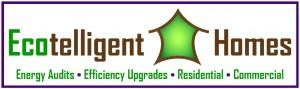 Ecotelligent Homes Logo
