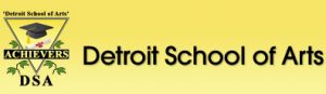 Detroit School of Arts