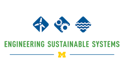 University of Michigan - College of Engineering  & School of Natural Resources and Environment