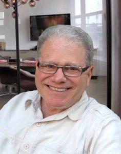 Douglas Elbinger