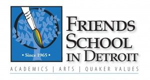 Friends School in Detroit