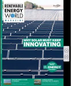 Renewable Energy World Magazine 2013 Greeningdetroit Com
