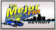La Mejor 88.1 fm Radio Detroit