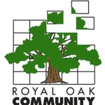 Royal Oak Community Coalition Logo