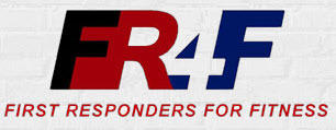 First Responders 4 Fitness Logo
