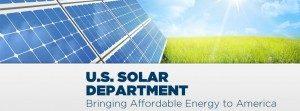 U.S Solar Department