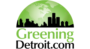 September 2016: GreeningDetroit.com Offers Inspiration And Motivation