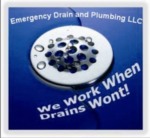 Emergency Drain and Plumbing Co. LLC