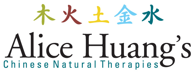 Alice Huang's Chinese Natural Therapies